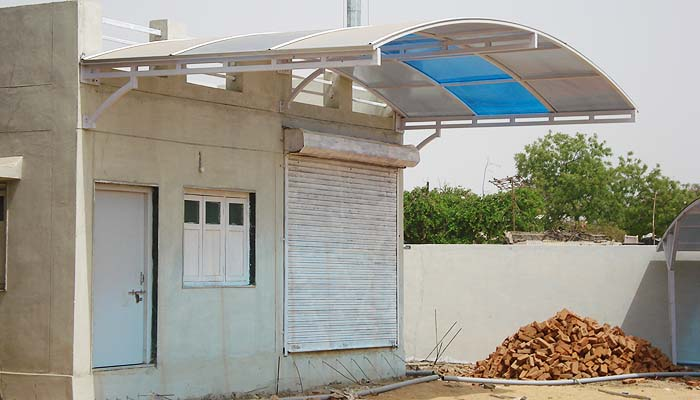 AMTS Vadaj Bus Terminal, Ahmedabad (3)
