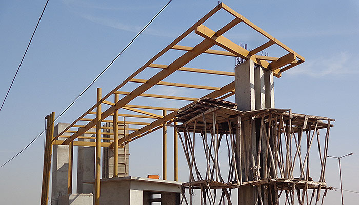 Akhar industrial Park, Changodar (4)