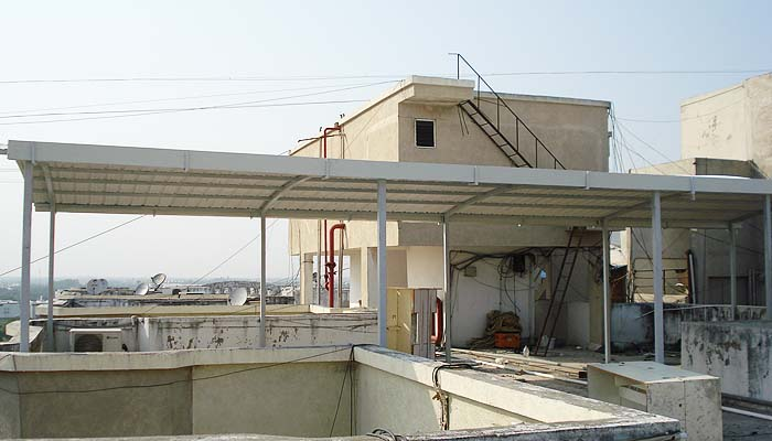 Akik Terrace Roof, Ahmedabad (1)