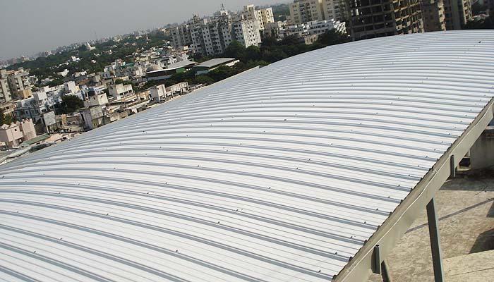 Akik Terrace Roof, Ahmedabad (2)