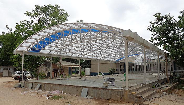 Amja - Jamla - Rupal - SOS School (4)