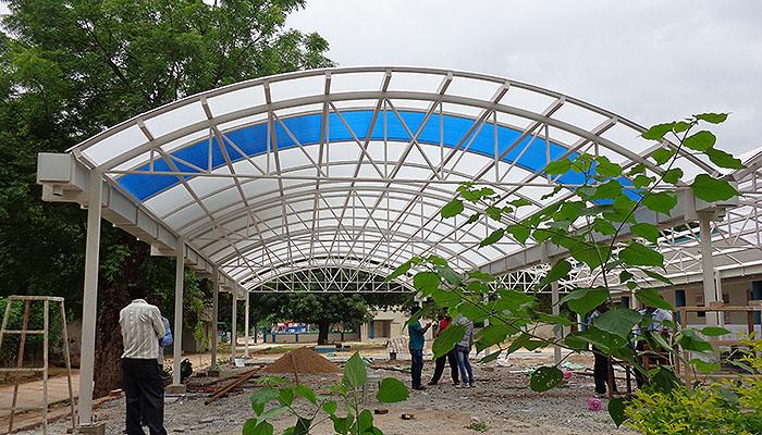 Amja - Jamla - Rupal - SOS School (7)