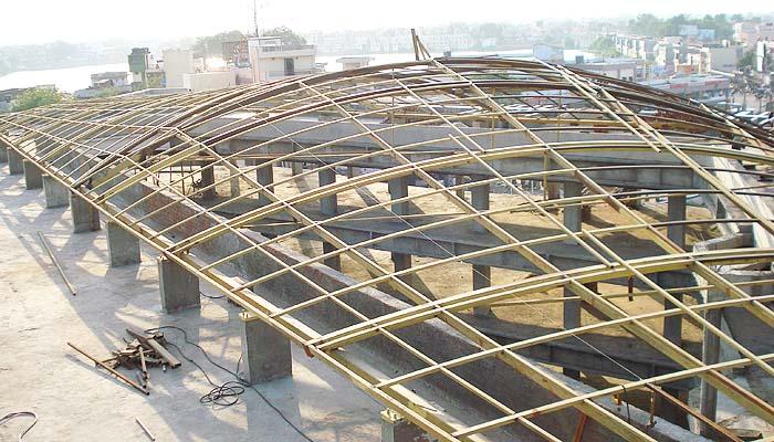Jai Jalaram Mall, Godhara (2)