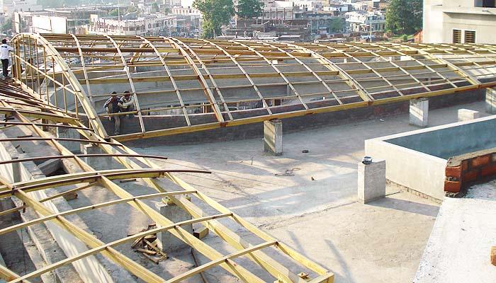 Jai Jalaram Mall, Godhara (3)