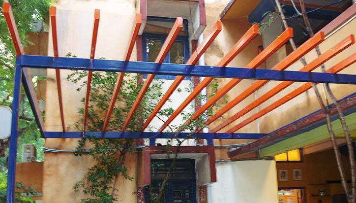 Mahatma Gandhi school, Ahmedabad (1)