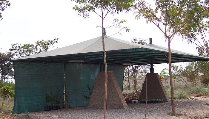 Residence of Mr.Gala